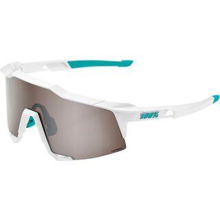 100% Speedcraft Bora-Hansgrohe SE inkl. WS, Lens: hiper silver mir - Sportbrille