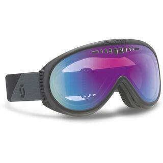 Scott Unlimited OTG + Strap-Verlängerung, black/illuminat-50 - Skibrille