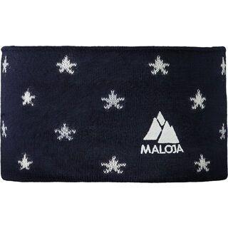 Maloja AllalinM. mountain lake