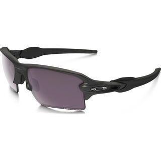 Oakley Flak 2.0 XL Prizm Daily Polarized, steel - Sportbrille