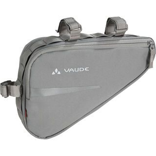 Vaude Triangle Bag, pebbles - Rahmentasche