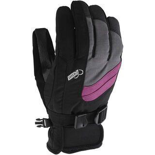 POW Astra Glove, Grey - Snowboardhandschuhe