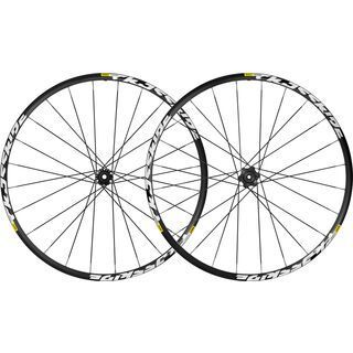 Mavic Crossride 29, black - Laufradsatz