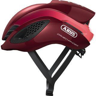 Abus GameChanger, bordeaux red - Fahrradhelm