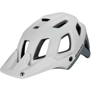 Endura SingleTrack Helmet II white