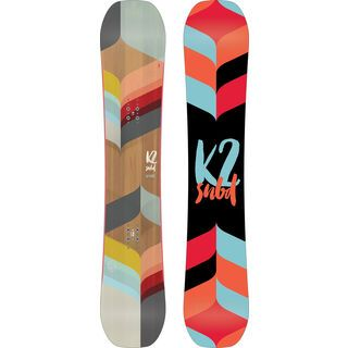 K2 Lime Lite 2017 - Snowboard