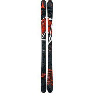 Atomic Punx 2015 - Ski