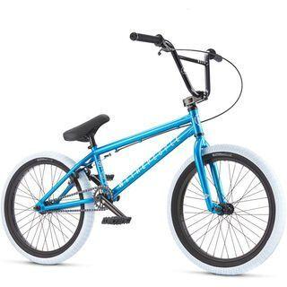 WeThePeople Nova 2017, metallic blue - BMX Rad