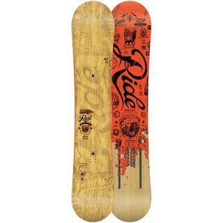 Ride Manic Wide - Snowboard