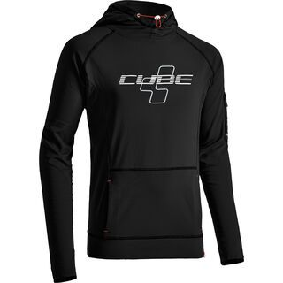 Cube Hoody Race, anthracite