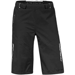 Vaude Women's Tiak Shorts, black - Radhose