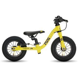 Frog Bikes Tadpole Mini Tour de France 2021, yellow - Kinderfahrrad
