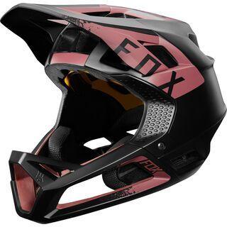 Fox Womens Proframe Helmet Mink, dusty rose - Fahrradhelm