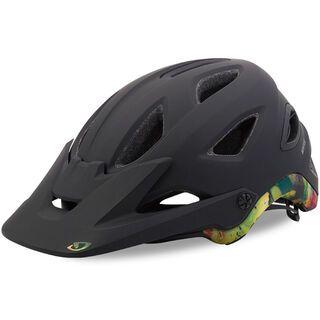 Giro Montaro MIPS, black/riptide - Fahrradhelm