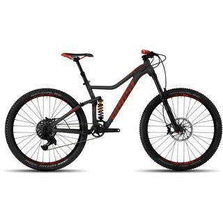 Ghost DRE AMR X 7 AL 2017, grey/orange - Mountainbike