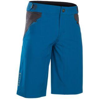 ION Bikeshorts Traze AMP, ocean blue - Radhose