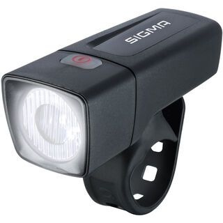 Sigma Aura 25, schwarz - Beleuchtung