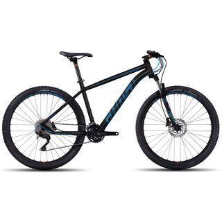 Ghost Kato 5 AL 27.5 2017, black/blue - Mountainbike
