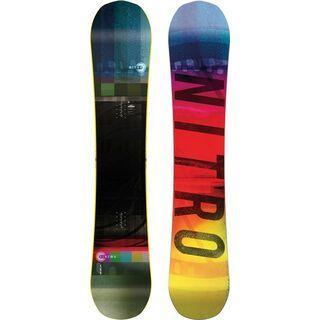 Nitro Cinema 2020 - Snowboard