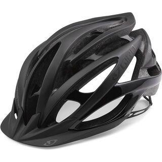 Giro Fathom, black - Fahrradhelm