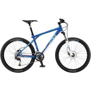 GT Avalanche Comp 2014, matte blue - Mountainbike