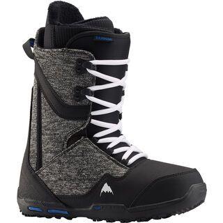 Burton Rampant 2020, black/blue - Snowboardschuhe