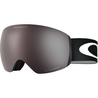 Oakley Flight Deck XM Prizm, matte black/Lens: black - Skibrille