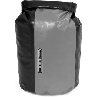 Ortlieb Dry-Bag PD350 - 7 L, black-grey - Packsack
