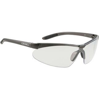 Alpina Drift, anthracite/Lens: clear - Sportbrille