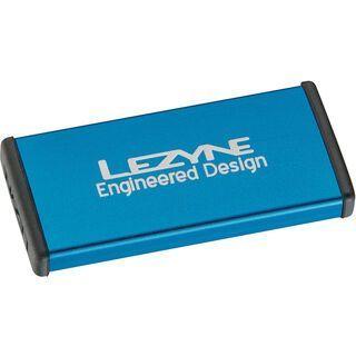 Lezyne Metal Kit, blue - Flickzeug