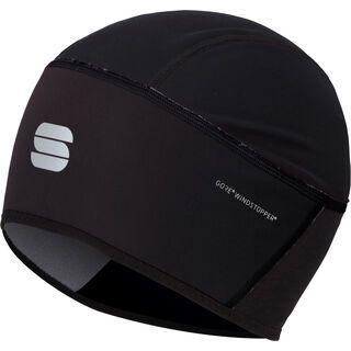 Sportful WS Helmet Liner, black - Radmütze