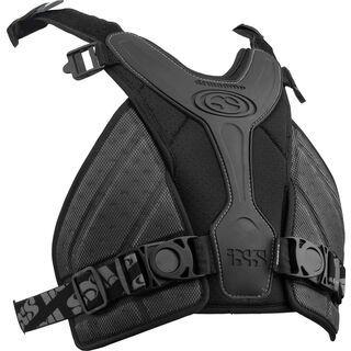IXS Cleaver Lady Chest Kit, black - Protektor