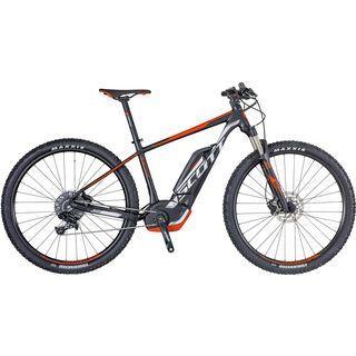 Scott E-Scale 930 2018 - E-Bike