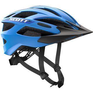 Scott Watu, blue - Fahrradhelm