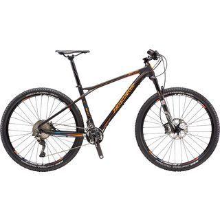 GT Zaskar Carbon Pro 27.5 2016, raw/orange - Mountainbike