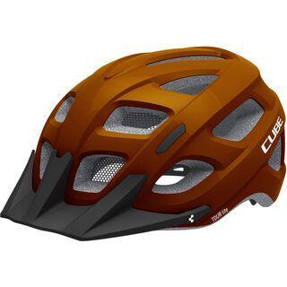 Cube Helm Tour lite, sunburst metallic - Fahrradhelm