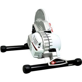 Elite Real Turbo Muin - Cycletrainer
