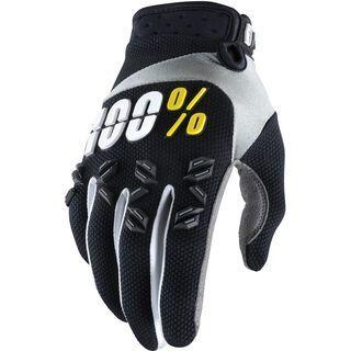 100% Airmatic Glove, black ii - Fahrradhandschuhe