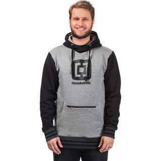Horsefeathers Sherwin II Sweatshirt, heather gray - Hoody