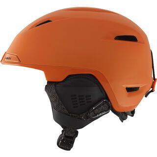 Giro Edit, matte ano orange - Skihelm