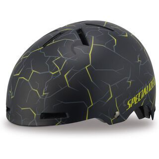 Specialized Covert Kids, green - Fahrradhelm