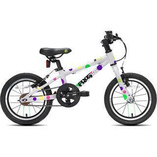 Frog Bikes Frog 40 spotty 2021
