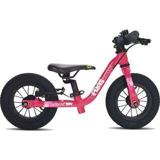 Frog Bikes Tadpole Mini pink 2021