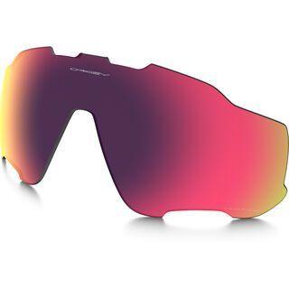 Oakley Jawbreaker Wechselgläser, oo red iridium polarized