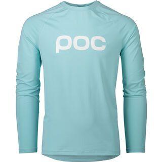 POC Essential Enduro Jersey, light kalkopyrit blue - Radtrikot