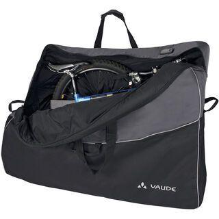 Vaude Big Bike Bag Pro, black/anthracite - Fahrradtransporttasche