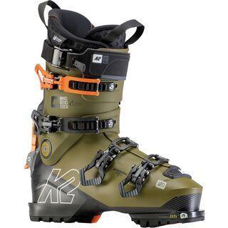 K2 SKI Mindbender 120 2020 - Skiboots