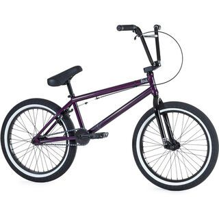 Fiend Type O 2018, translucent purple - BMX Rad