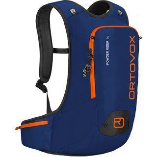 Ortovox Powder Rider 16, strong blue - Rucksack