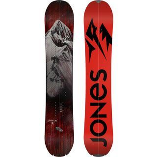 Jones Aviator Split 2017 - Splitboard